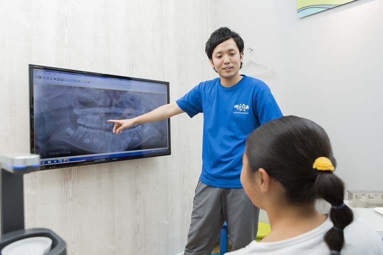 お子さまのための歯医者の選び方